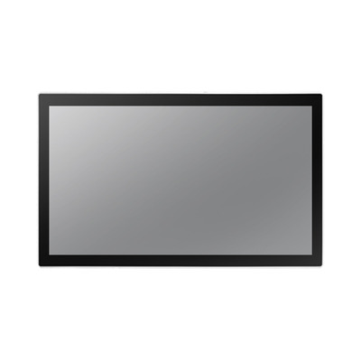 "Advantech 21.5"" Ubiquitous Touch Computer with Intel® Pentium® N4200 Processor POS terminal - Zwart"