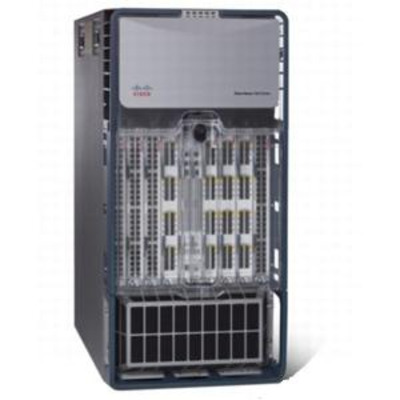Cisco rack toebehoren: Nexus 7010 Front Door Kit - Transparant