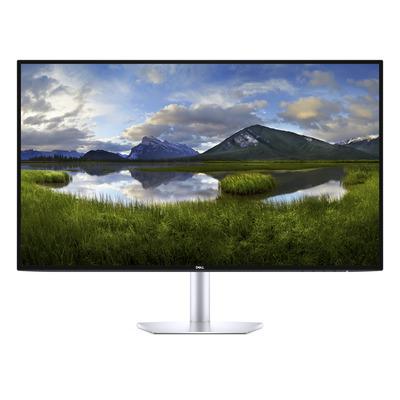 """DELL S2719DC 27"""" WQHD PLS USB-C Monitor - Zwart"""