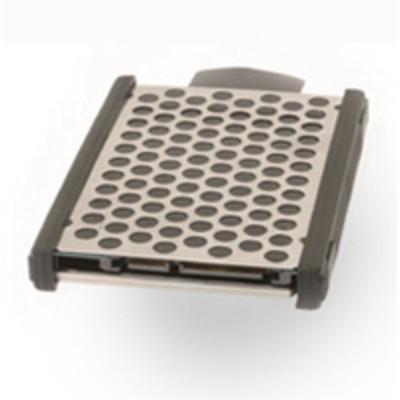 CoreParts Hdd caddy Laptop accessoire - Zwart,Roestvrijstaal