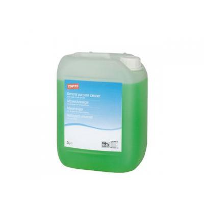 Staples schoonmaakmiddel: Allesreiniger SPLS 5 liter