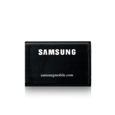 Samsung EB-F1A2GBUC mobile phone spare part - Zwart