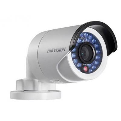 Hikvision Digital Technology DS-2CD2022WD-I(6MM) beveiligingscamera