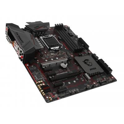 Msi moederbord: Z270 Gaming M3