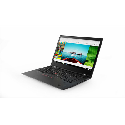 Lenovo ThinkPad X1 Yoga laptop - Zwart