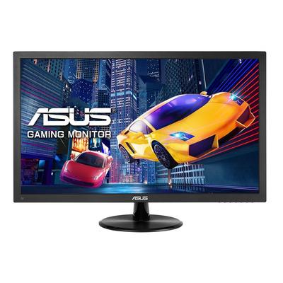 Asus monitor: VP248QG - Zwart