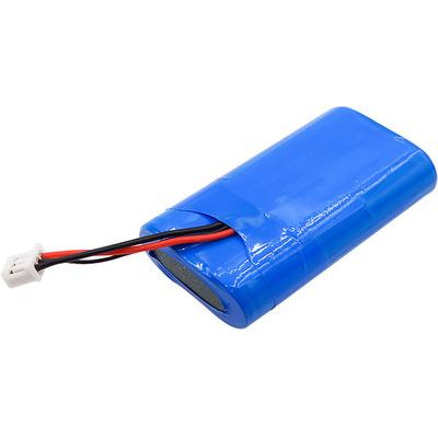 CoreParts MBXWHS-BA016 Koptelefoon accessoire - Blauw