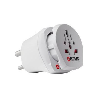 Skross stekker-adapter: SKR1500215