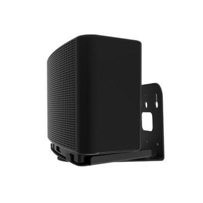 Newstar speakersteun: De NM-WS500BLACK is een wandsteun voor een Sonos Play5 luidspreker - Zwart