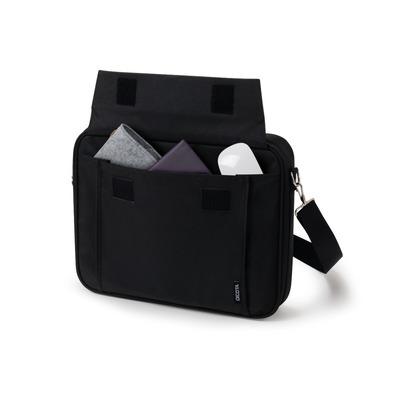 Dicota Multi BASE 13-14.1 black Laptoptas
