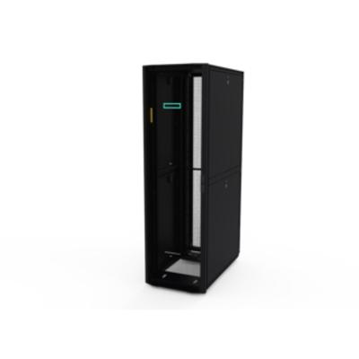 Hewlett Packard Enterprise P9K42A Rack - Zwart