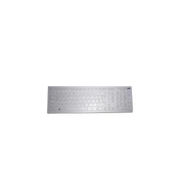 Lenovo EKB10YA(SL) WSilk KBLVT8 USB Toetsenbord - Wit