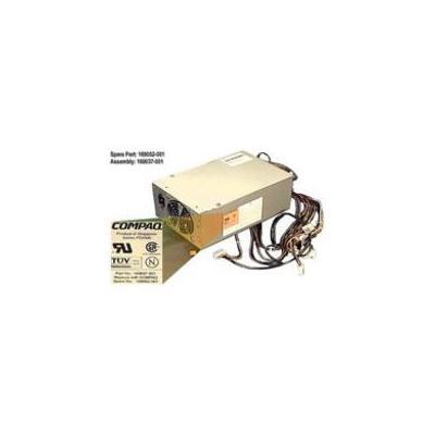 Hp power supply: POWER SUPPLY,325W,3.3V,PFC,LP Refurbished