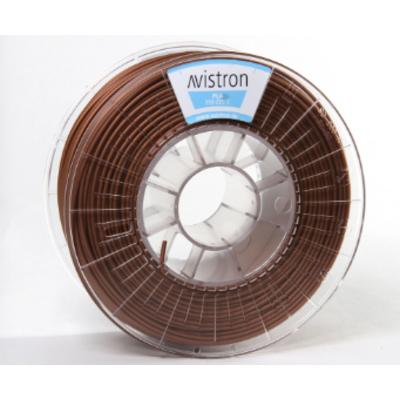 Avistron AV-PLA285-BRO 3D printing material - Brons