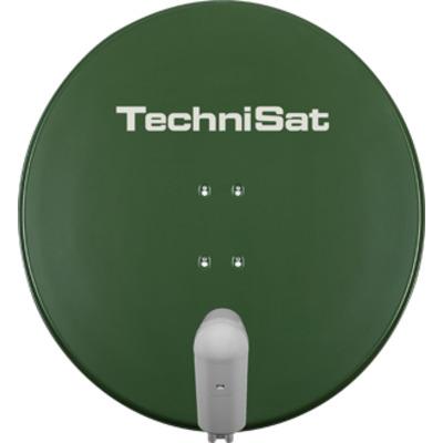 TechniSat SATMAN 850 Plus Antenne - Groen