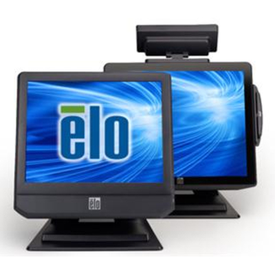Elo Touch Solution 17B2 All-in-one pc - Grijs
