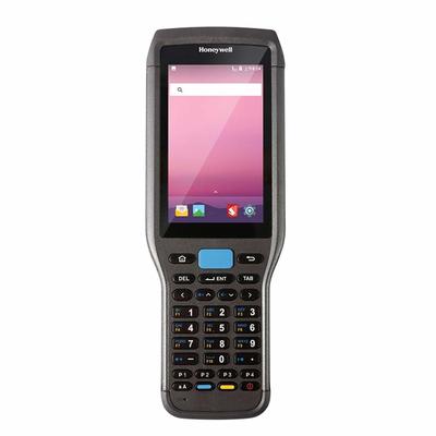 Honeywell ScanPal EDA60K - Alphanumeric PDA - Zwart