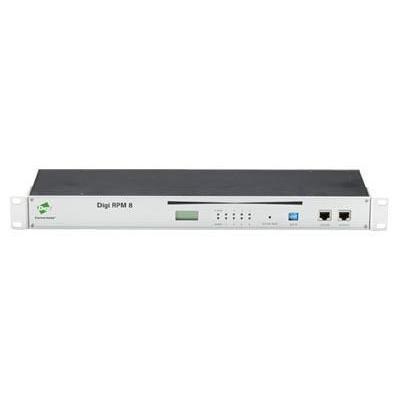 Digi console server: RPM
