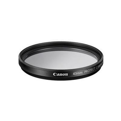 Canon ACC: PROTECT FILTER 43MM Camera filter - Zwart