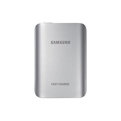 Samsung powerbank: EB-PG930 - Zilver