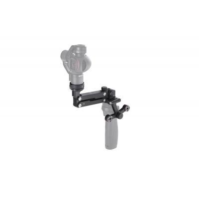 Dji camera stabilizer: Осмо - Z-Axis - Zwart