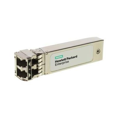 Hewlett packard enterprise netwerk tranceiver module: X130 10G SFP+ LC SR Data Center