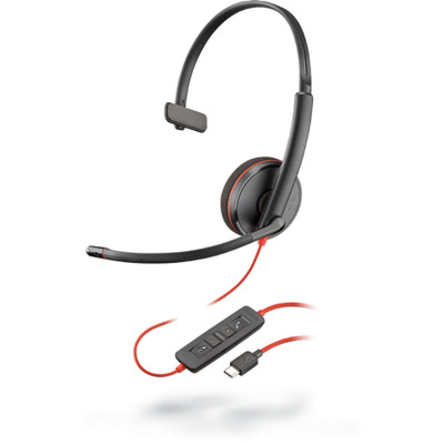 POLY Blackwire 3210 Headset