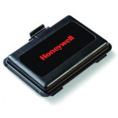 Honeywell Extended Battery Door with Stylus Holder Mobile phone spare part - Zwart