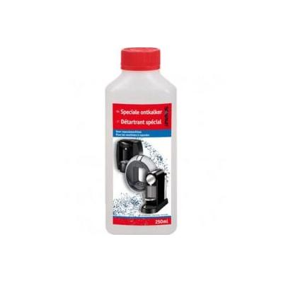 Scanpart koffie filter: Vloeibare ontkalker voor capsule machines. 3x250 ml