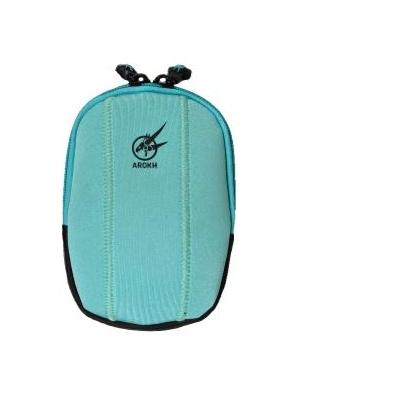 Port designs etui voor mobiele apparatuur: Gaming Mouse Pouch - Green - Groen
