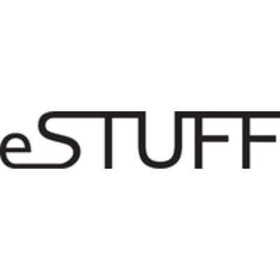 ESTUFF Clear ultra-slim Mobile phone case - Transparant