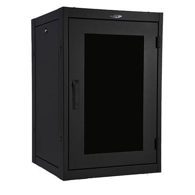 Black Box Select Cabinet 18U Rack - Zwart