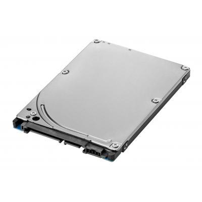 Hewlett packard enterprise interne harde schijf: 500-GB solid-state hybride schijf (SSHD)