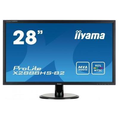 iiyama X2888HS-B2 monitor