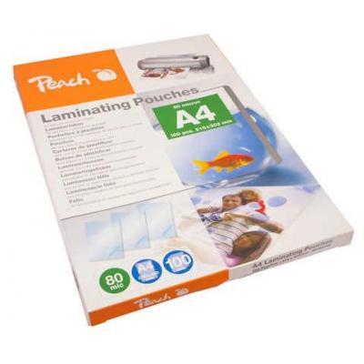 Peach laminatorhoes: PP580-02