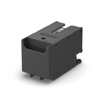 Epson Maintenance box Printerkit - Zwart