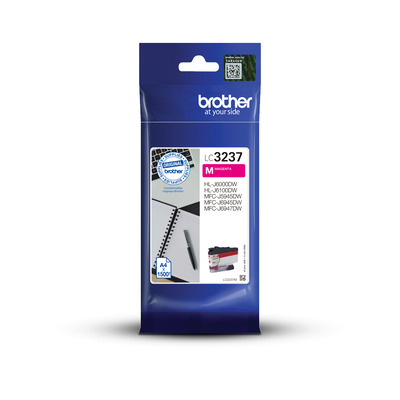Brother LC-3237M inktcartridges