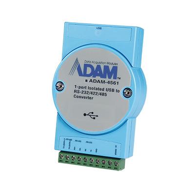 Advantech ADAM-4561-CE Seriele converter/repeator/isolator