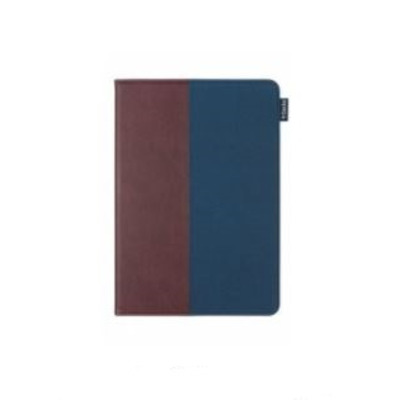 Gecko Apple iPad 10.2 (2019/2020) Easy-Click Cover case Brown, blue Tablet case