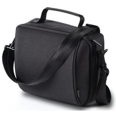Dell projectorkoffer: Soft Carry Case - Zwart
