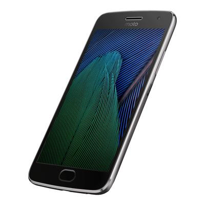 Motorola Moto G G5 Plus Smartphone - Grijs 32GB
