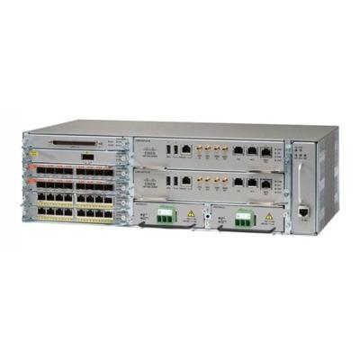 Cisco netwerkchassis: ASR 903