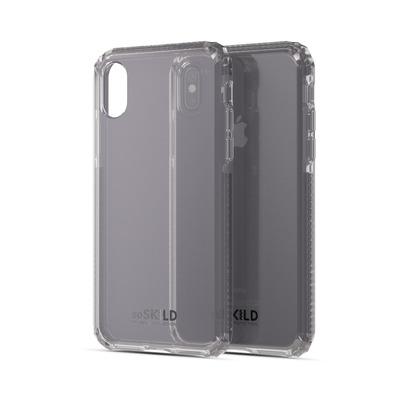 SoSkild SOSIMP0008 Mobile phone case - Grijs
