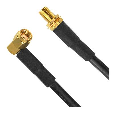 Digi RPSMA, 4' Coax kabel