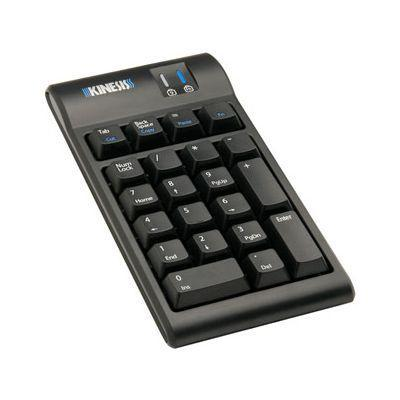 Kinesis Freestyle2 Numpad USB Toetsenbord - Zwart