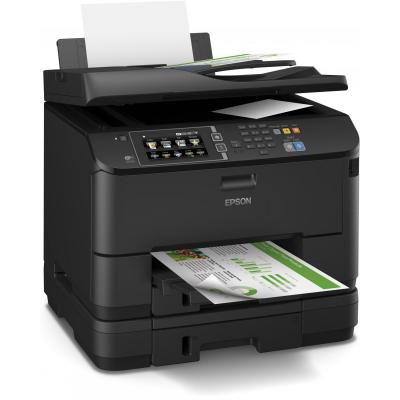 Epson C11CD11301 multifunctional