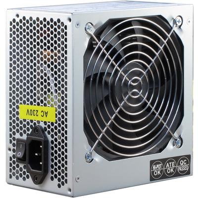 Inter-Tech SL-700 Plus Power supply unit - Zilver