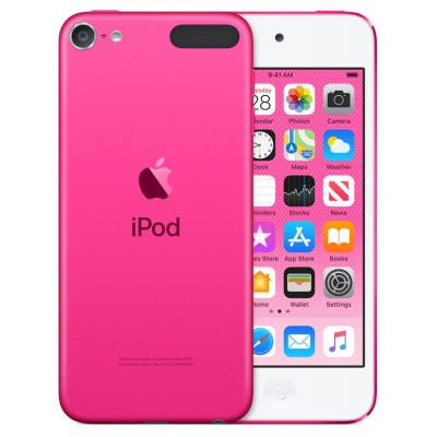 Apple iPod 128GB MP3 speler - Roze