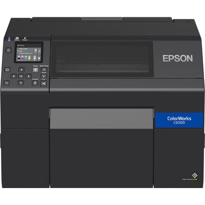 Epson ColorWorks CW-C6500Ae (mk) Labelprinter
