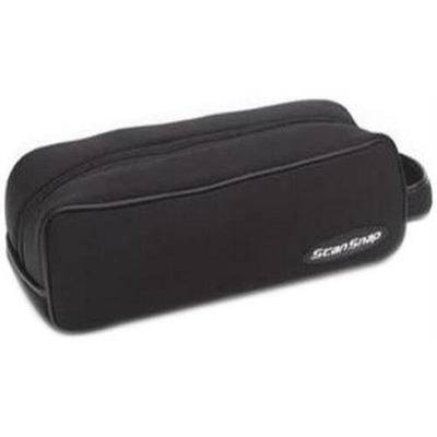 Fujitsu ScanSnap zachte draagtas - Zwart